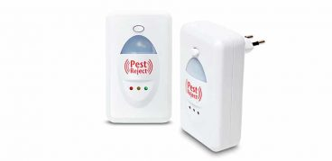 Отпугиватель Пест Реджект (Ultrasonic Pest Rejekt): инструкция по применению, отзывы
