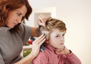 Средства от вшей для детей от 2-3 лет