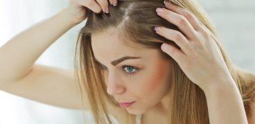 Как вывести вшей с длинных волос?