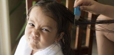 Какое выбрать средство от вшей и гнид для детей за 1 день?