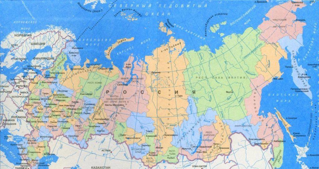 Где обитают малярийные комары в России
